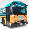 SD County Credit Union's Stuff The Bus Campaign Ads