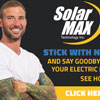 Solarmax Banner Ads with Nick Hardwick