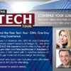 "CADD Microsystems ""Tech Tour"" Postcard (June 2010)"